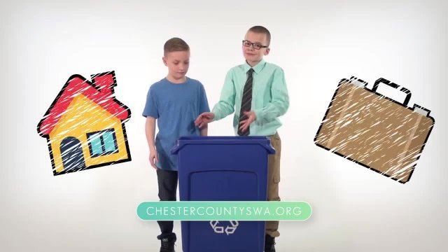 Recycling Commercial