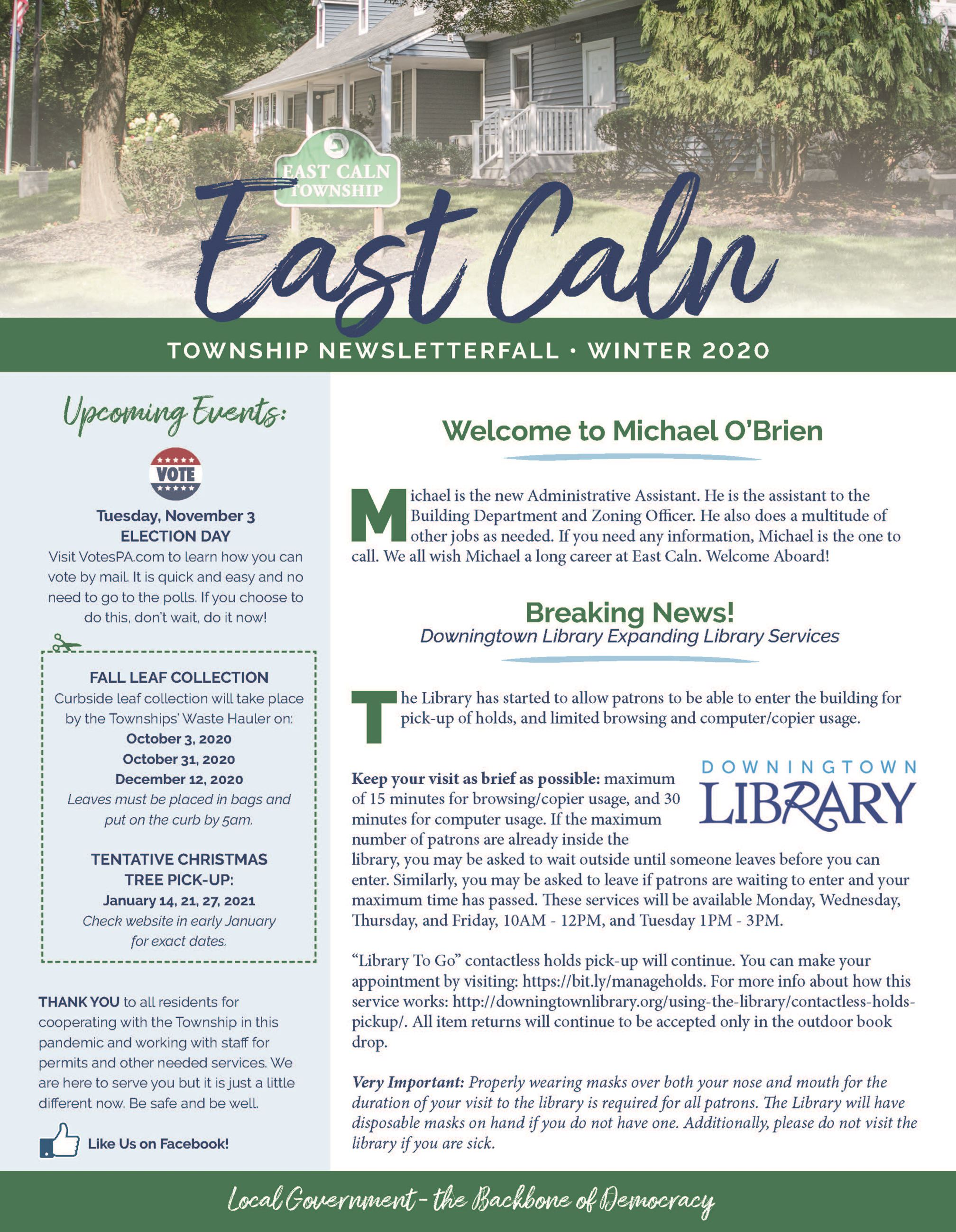 ECT FALL WINTER NEWSLETTER 0820 V2_Page_1